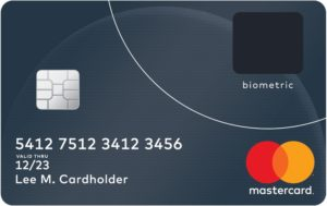 Biometric-Card-MC