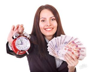 Условия срочного кредитования без справок и поручителей