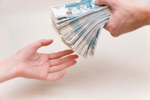 Кредиты наличными под залог