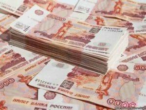 Деньги под залог доли