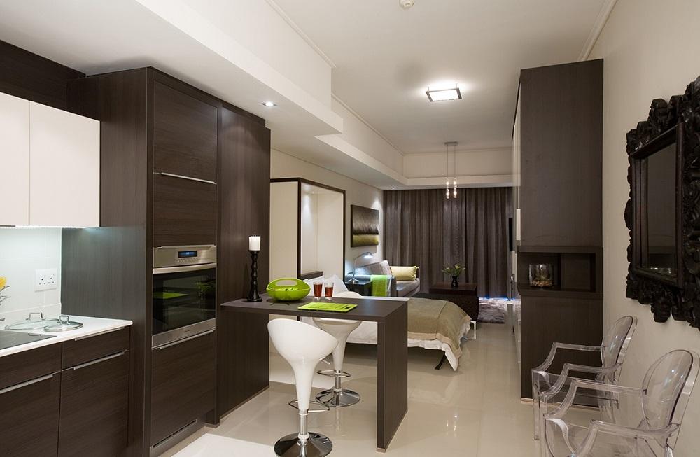 Оформление программы «кредит под залог квартиры»