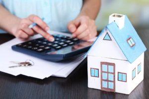 Долгосрочная ссуда под залог недвижимого имущества